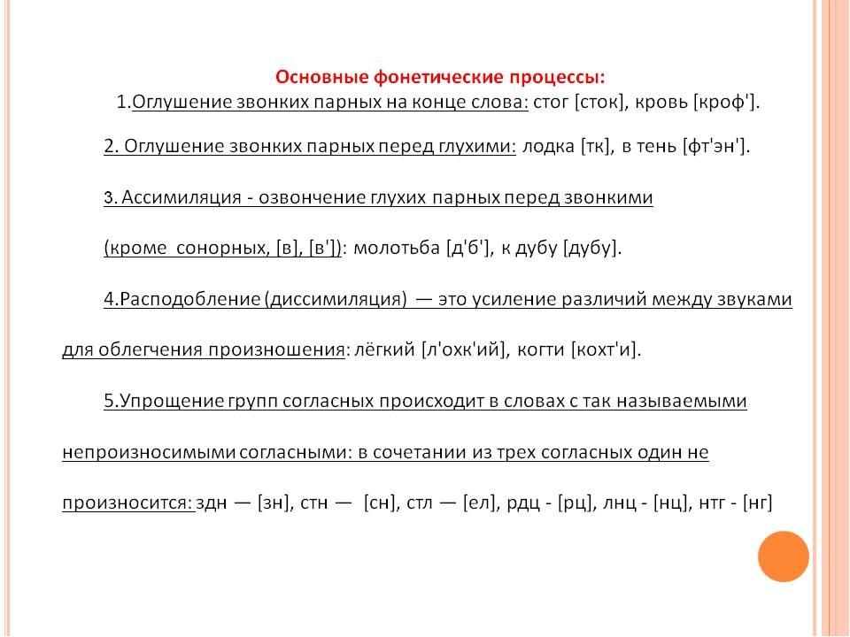 Буквы е, ё, ю, я в начале слова, после гласной и после разделительных ъ и ь...