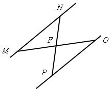 Контрольная работа по геометрии класс по теме Параллельные прямые  hello html m4fb543f4 png hello html 27dc2080 png