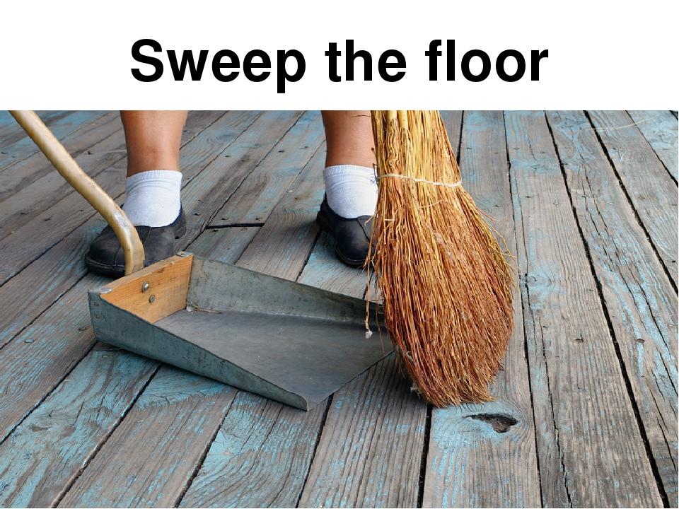 the floor or similar essay