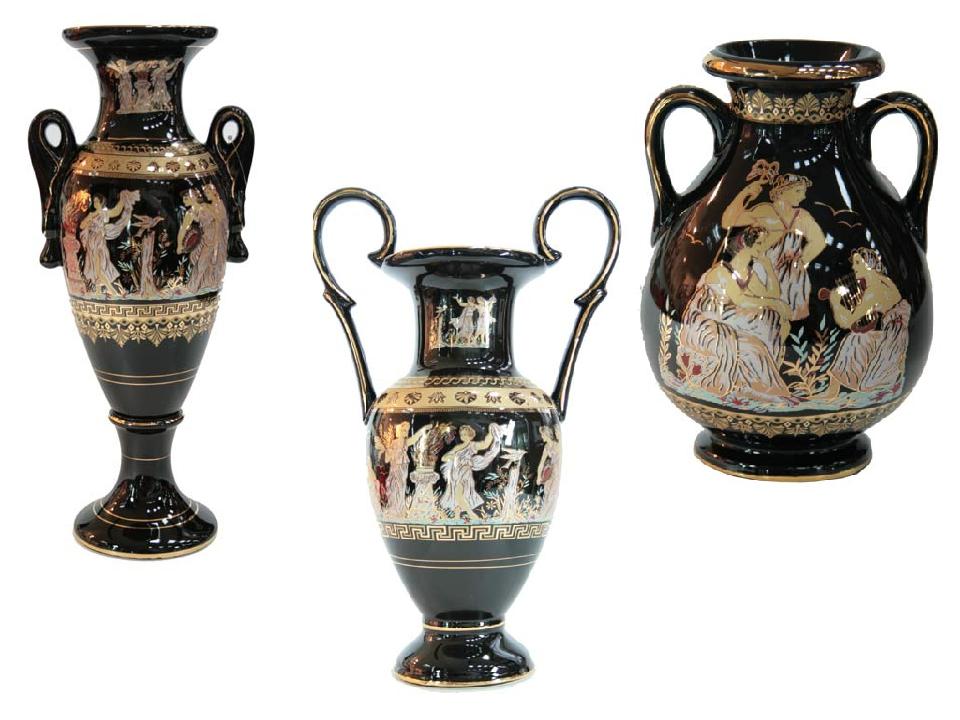 бар изысканный декор сосудов древней греции рисунки срывать заповеднике цветы