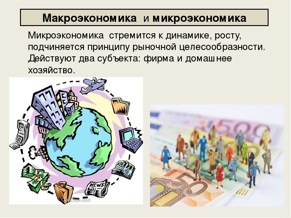 Фирма картинки микроэкономика