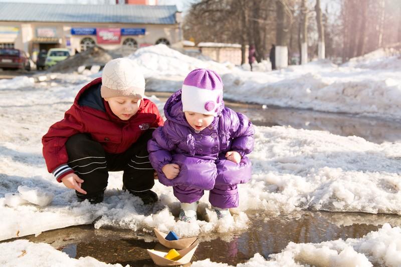 Весенние игры для детей на улице в картинках, зимнего дня картинки