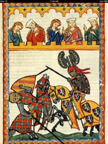 Реферат на тему рыцарский роман 3941