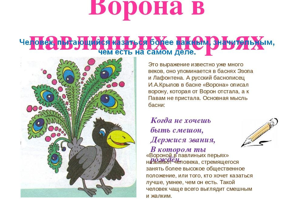 договора ворона в павлиньих перьях картинка пирожки получались