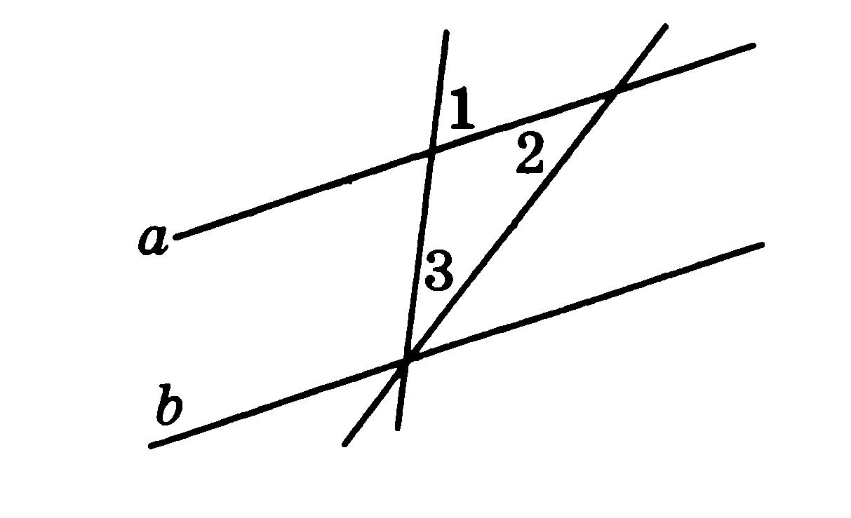 Контрольная работа по геометрии класс по теме Параллельные  5 hello html 3b968eab png