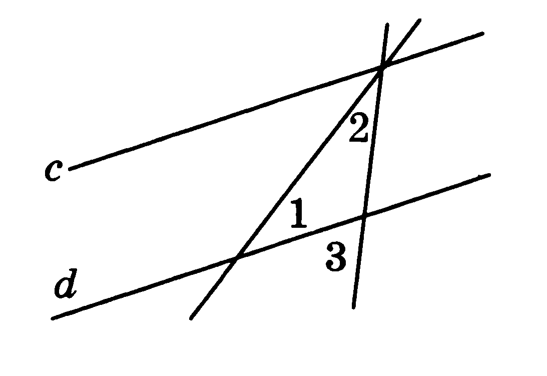 Контрольная работа по геометрии класс по теме Параллельные  hello html m4c726f58 png Контрольная