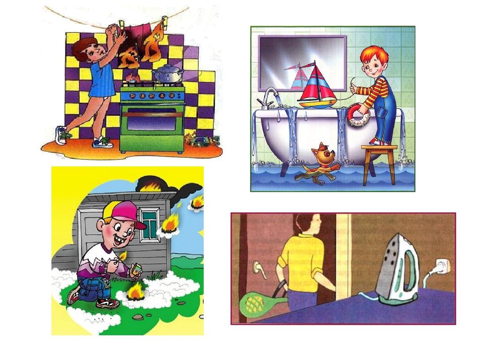Огонь хороший и плохой в картинках для детей, открытки марта