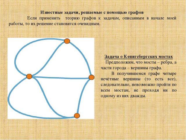Мельников теория графов задачи и решении задачи по физике с решением оптика