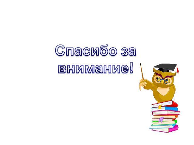 Творческая работа учащихся по английскому языку (8)