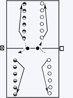Реферат Подвижные игры и игровые задания на уроках волейбола  hello html 5b88b4e6 jpg