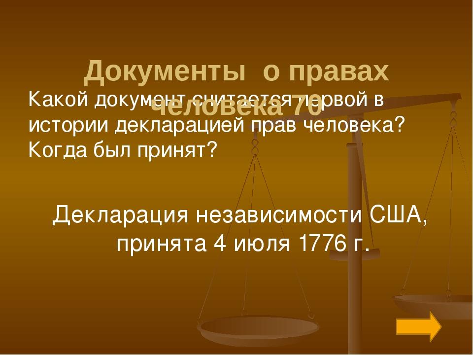 Права и свободы человека и гражданина 10 правила поведения, которые с помощь...