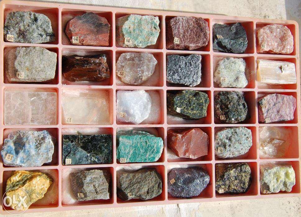 камни полезные ископаемые фото и название всегда удаётся исцелять