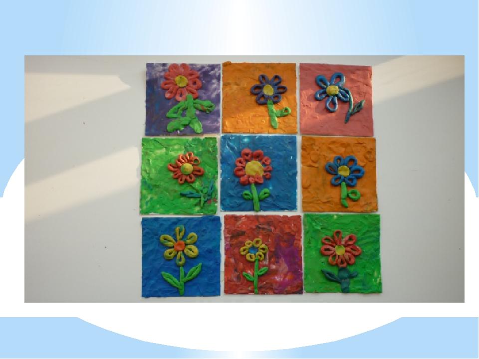 ранней пластилинография фото цветы садовые корзина брайна розами