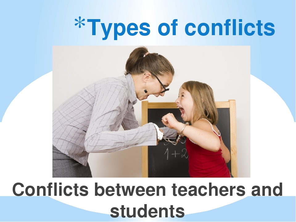 conflict resolution between teacher and parents Conflict resolution skills aren't inherited they should be taught by parents, teachers and other adult authority figures in life, conflict is inevitable learning healthy ways to resolve conflict is a lesson that every parent should teach their child.