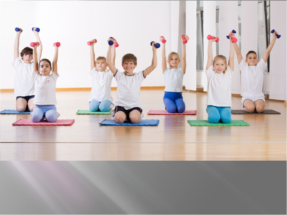 explain the importances of exercise and physical activity for babies and young chidren Physical activity and exercise can have immediate and long-term health benefits doing any physical activity is better than doing none if you currently do no physical activity, start by doing some, and gradually build up to the recommended amount.