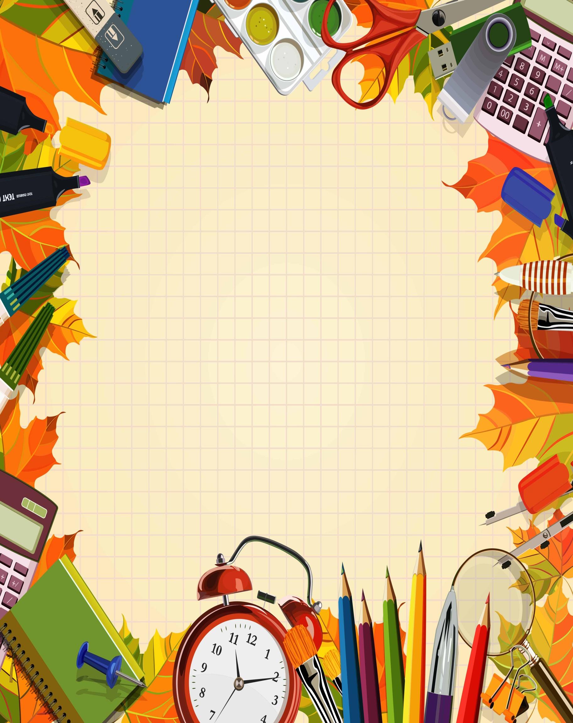 Картинки шаблоны на школьную тему, открытки