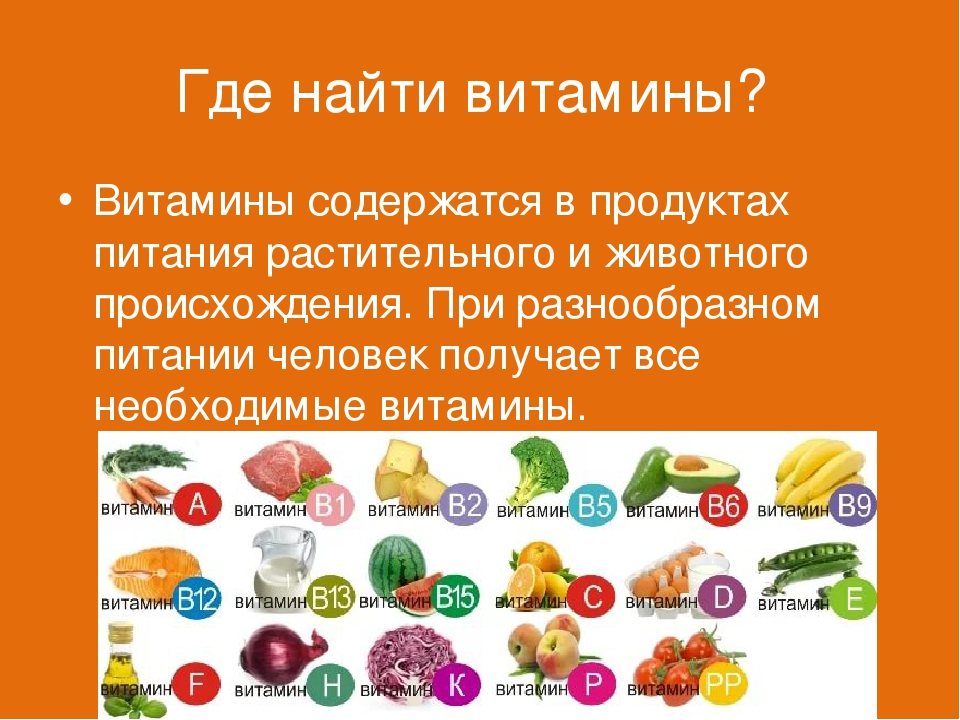 картин витамины в продуктах таблица картинки доисторическим