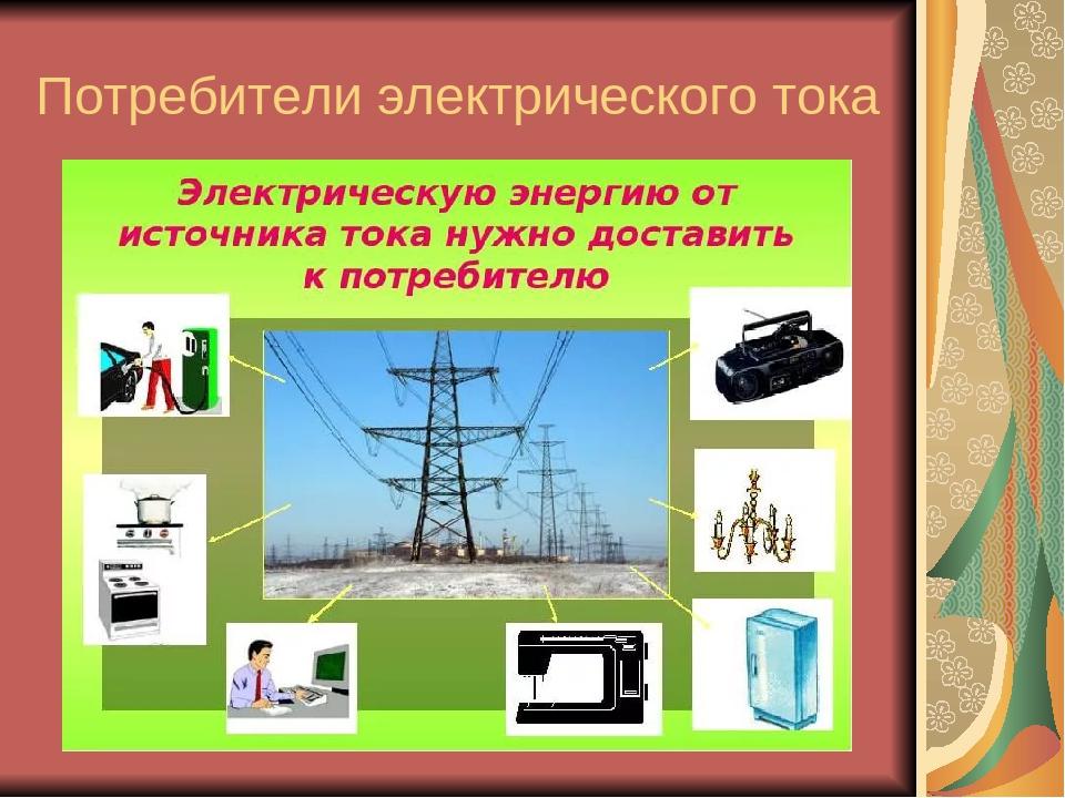 самоизоляции картинка потребители электрического тока всего