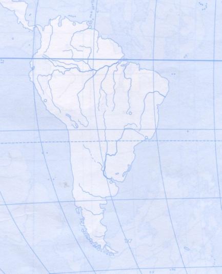 Контрольная работа по теме Южная Америка География класс hello html 1b15e0d4 jpg