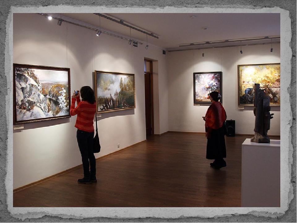 Пушкинский выставки 2017