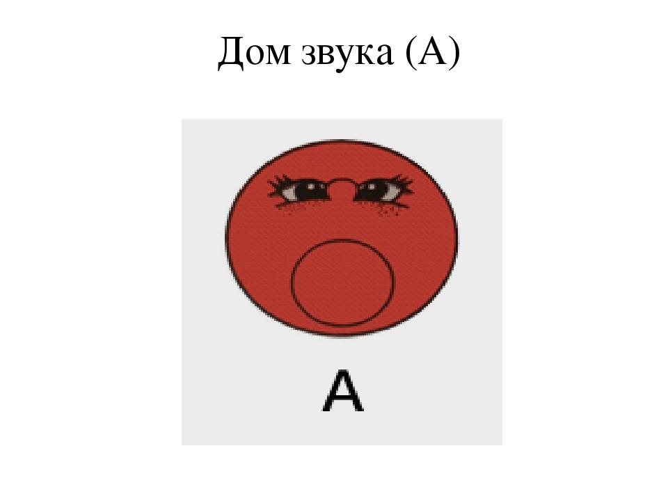 Дом звука (А)