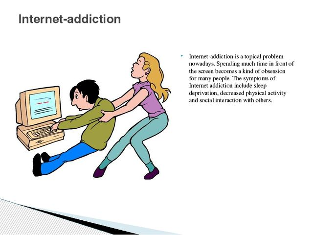 internet in the modern life The internet transforms modern life by steve almasy cnn but the internet isn't an orderly environment for the person who wants to pay bills.