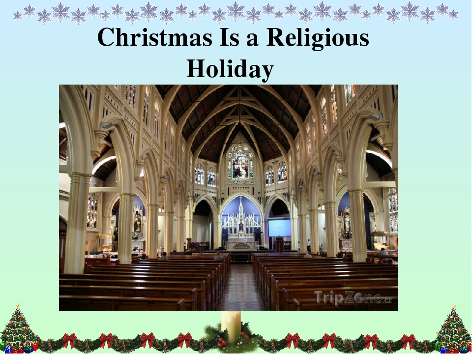 religious holidays Christian history provides quality articles about the history of the christian church and is the official site of christian history magazine.