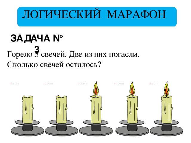 Сколко может гореть одна свеча