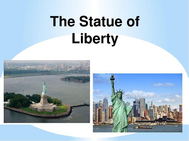презентация город нью йорк на английском