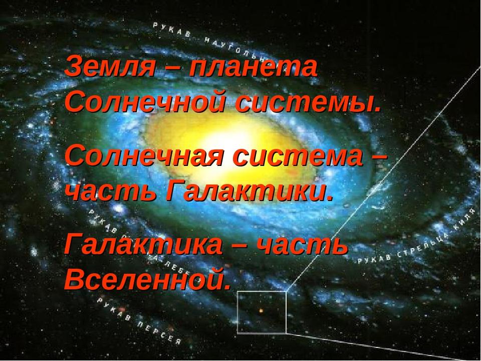 Реферат по географии на тему земля и вселенная 5449