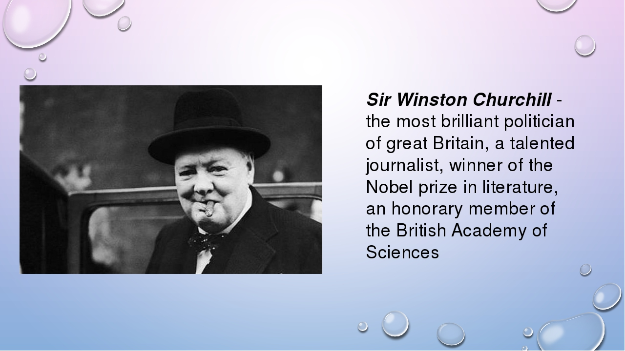 the biography of winston churchill Sir winston leonard spencer-churchill, was a lieutenant colonel of the royal scots fusiliers in world war i he rose to fame as the world war ii leader of great britain.
