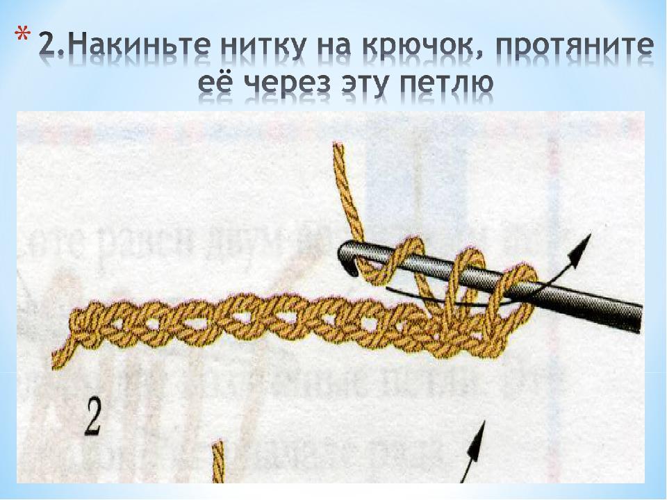 Как соединить пряжу при вязании 49