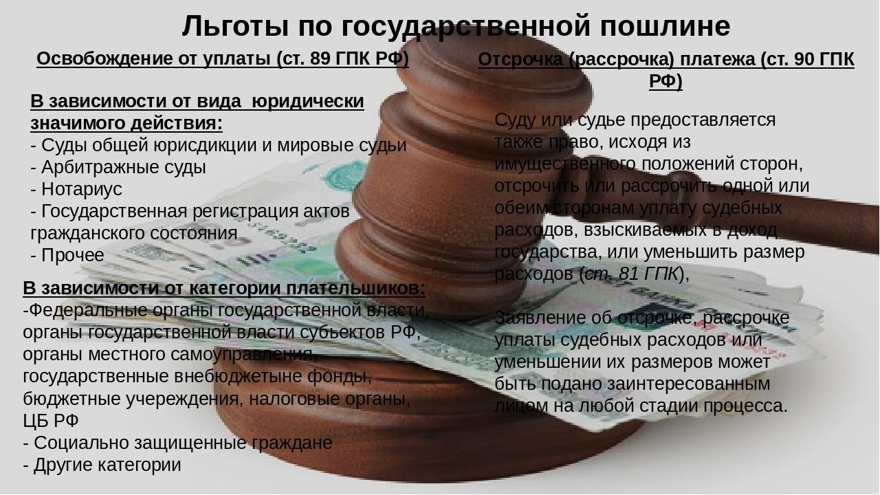льготы при оплате госпошлины в суд общей юрисдикции Стихи Стихи темам