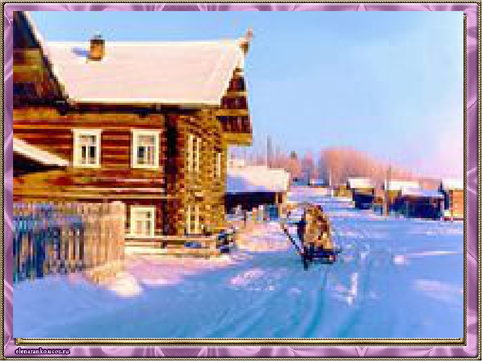 «Я родился в красивейшем месте России, для меня, конечно, красивейшем. В Арх...