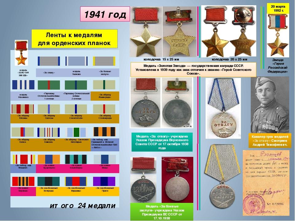 полоска военные награды вов фото пожалуйста