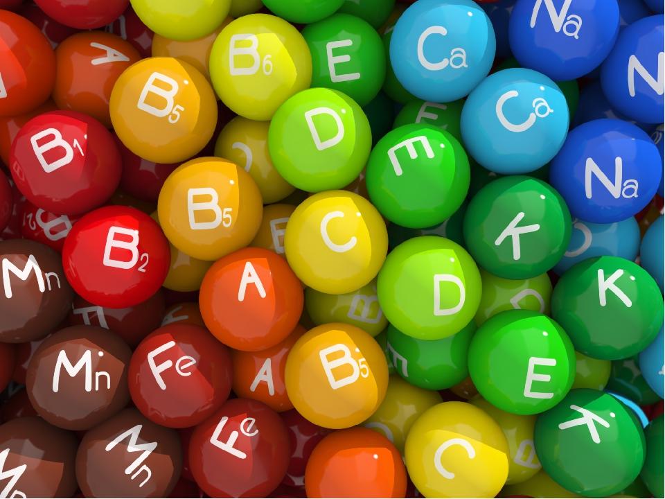 Можно ли поправиться от витаминов: изучаем список