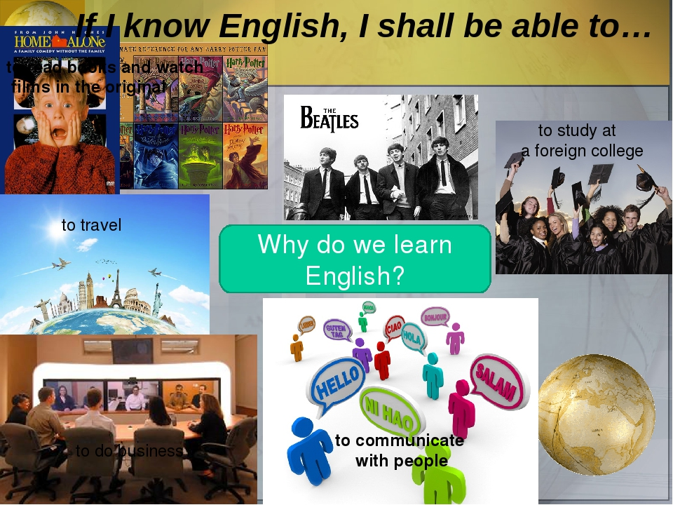 "english the language of global business But he says english, with its association with freedom, will remain the global language ""you don't have anybody on the internet stifling speech in english, censoring speech in english."