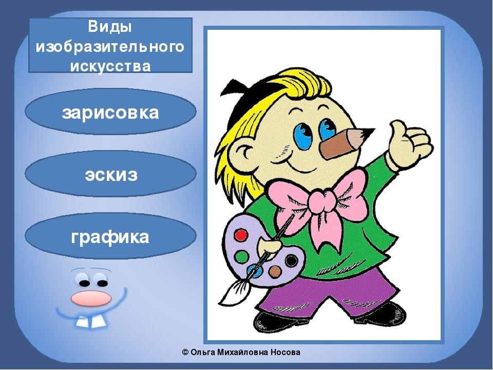 зарисовка Виды изобразительного искусства эскиз графика ©Ольга Михайловна Но...