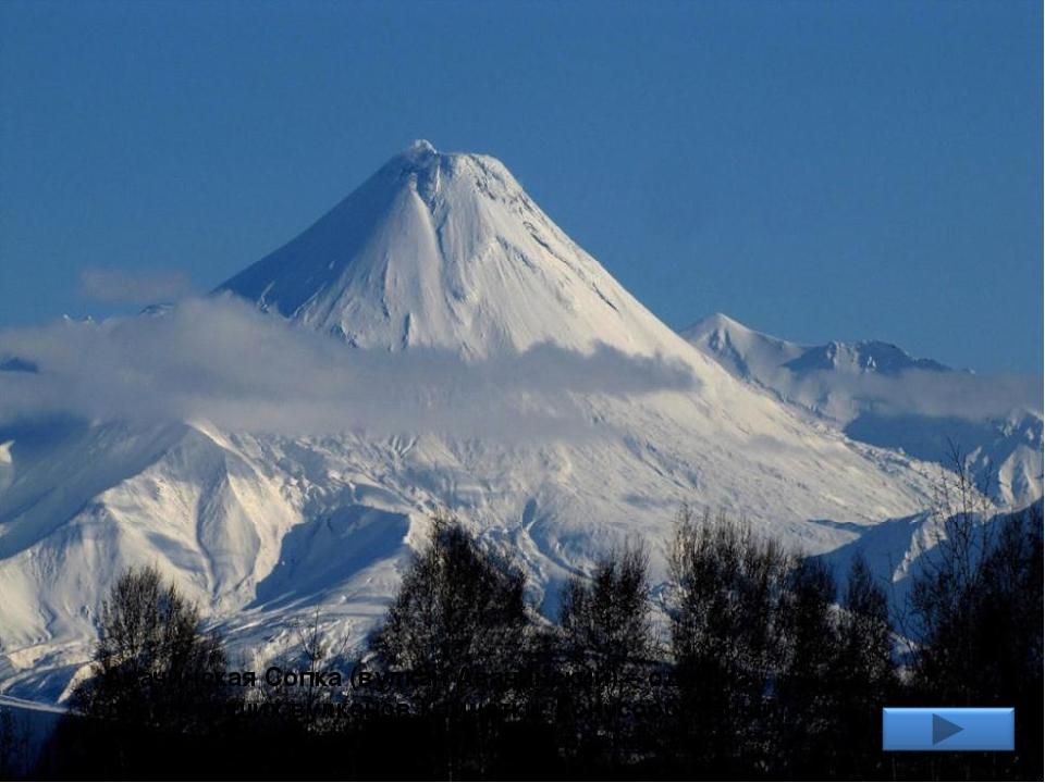 отметить главную вулканы камчатки зимой картинки поднять