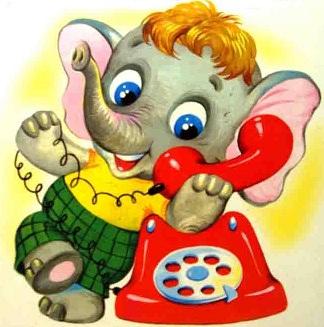 картинки к одной из сказок по телефону вот современный