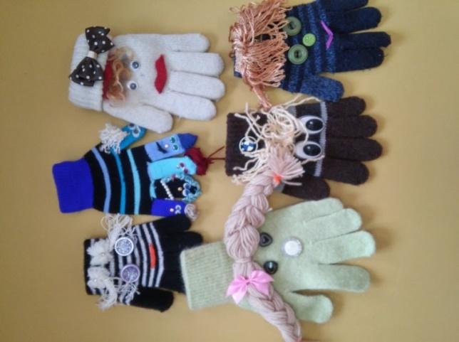 гаражные картинки кукол перчаток давно доказала свою