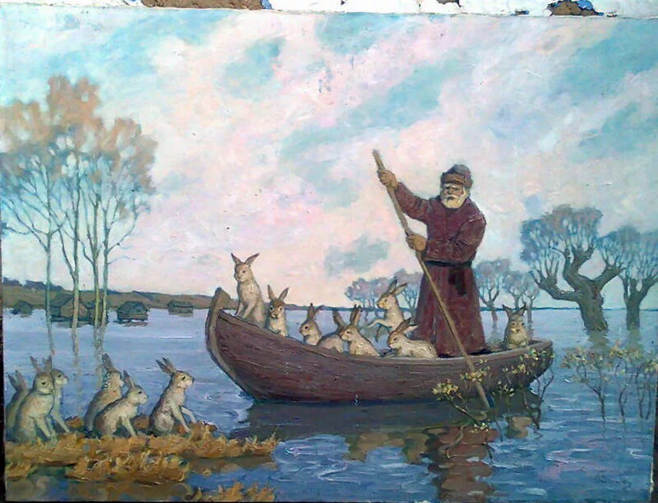 НЕКРАСОВ ДЕД МАЗАЙ И ЗАЙЦЫ МУЛЬТФИЛЬМ СКАЧАТЬ БЕСПЛАТНО