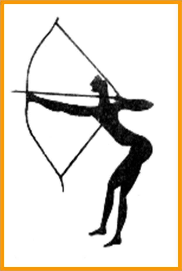 явно лук и стрелы первобытного человека картинки пять лет