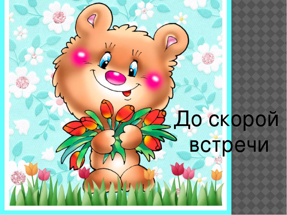 Бабочка, картинки до встречи милый