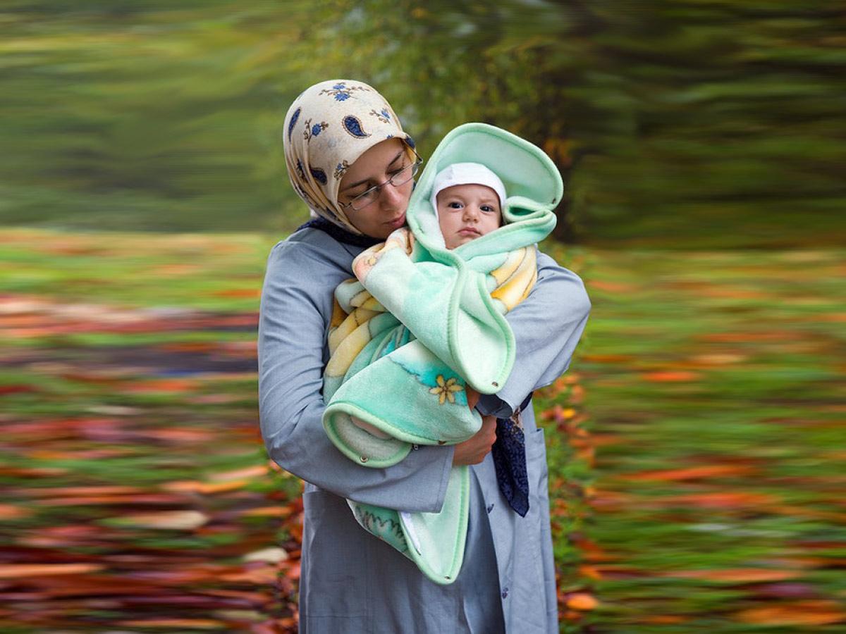 Тему три, исламские картинки с днем матери