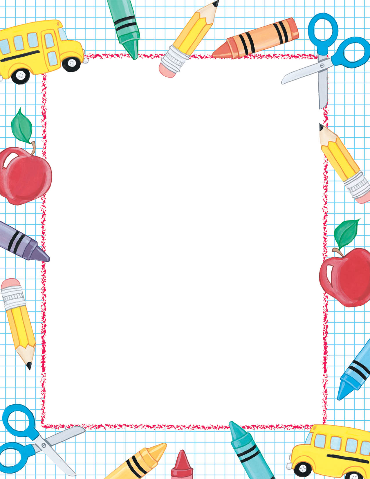 Фоновые рисунки книжный вариант на школьные темы