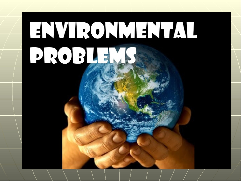 environmental problems in the world essay Environmental issues are a major problem in our world, and all people need to recognize the need for our social obligations they also offer a way of life to many people living in and around the forest.