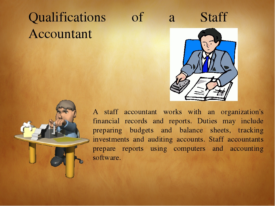 an essay on the career and profession of an accountant How will my career as an accountant progress starting a career in accounting as a graduate opens up many consulting and professional services.