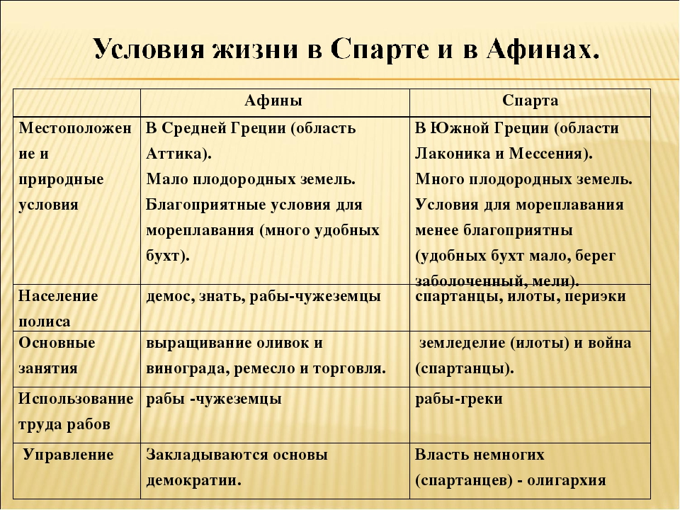 a comparison between democracy and oligarchy in athens and sparta