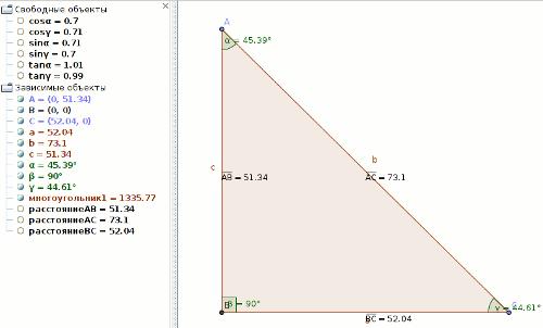Исследование геометрических моделей практическая работа работа онлайн лодейное поле
